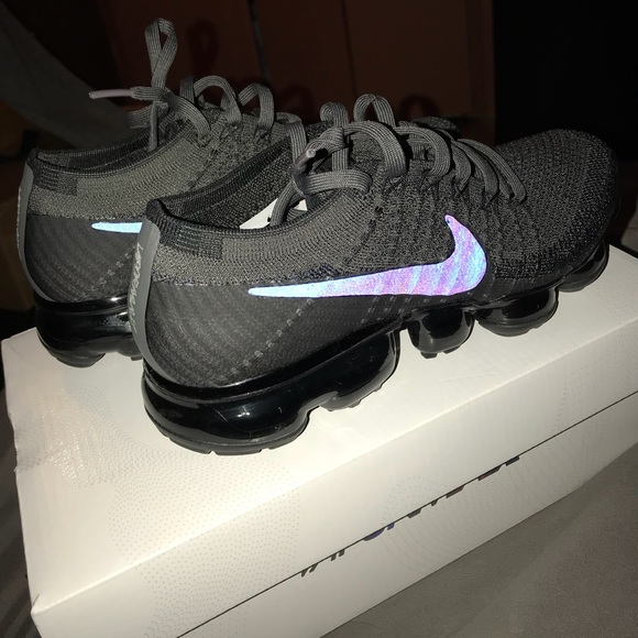 "huge selection of 0d8e1 667e5 Women's Nike Vapormax ""Midnight Fog"""